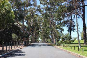 Visite du patrimoine de Claremont à partir de Perth