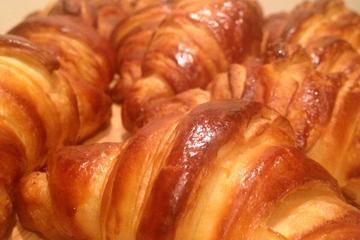 Clase de cocina en París: aprenda a hacer cruasanes