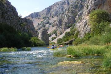 2 Day Zrmanja River Trip