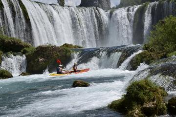 Clear Rivers Hidden Canyons 7 Night Multi-Day Trip from Starigrad