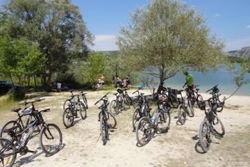Fahrradtour durch den Nationalpark...