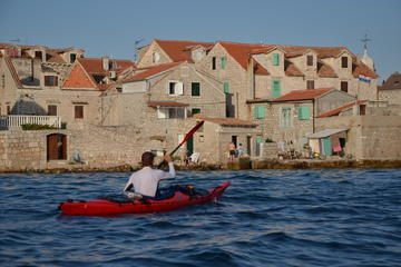 Multi-Day Rivers by the Sea Tour from Split or Zadar including...