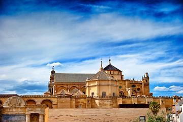Córdoba clásica: visita guiada de dos horas a la Mezquita, la...