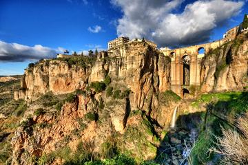 Ronda Small-Group Day Tour from...