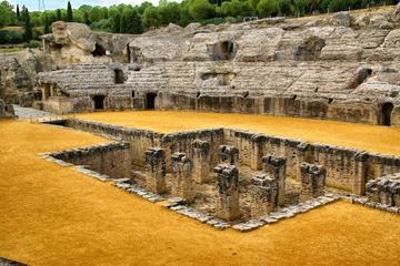 Ville romaine d'Italica et Santiponce: excursion guidée d'une...