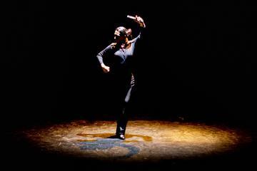 Visita nocturna a Sevilla con espectáculo de flamenco