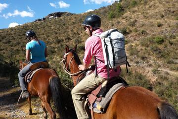 Horseback Riding Tour to the Devil's Balcony