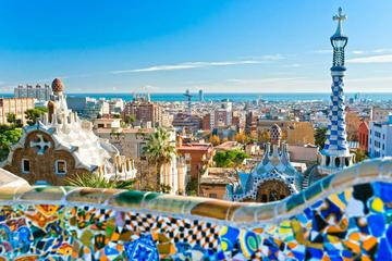 Barcelona Highlights Private Day Tour...