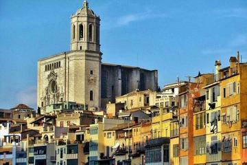 Excursión a Girona y Figueres con Museo Dalí