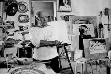 Excursion consacrée à l'art de Picasso pour les gourmets: visite...