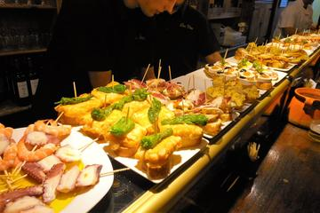 Private Gastro-Führung: Auswahl an Tapas in Barcelona