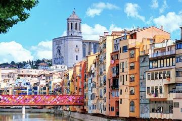 Private Girona and Costa Brava Tour From Barcelona