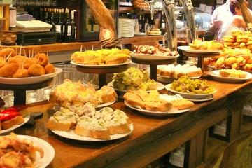 Private Guided Gastronomy Tour: Selection of Tapas in Barcelona