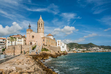 Tarragona and Sitges Full-Day Tour...