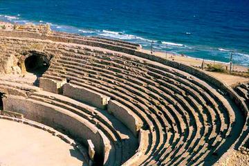 Tarragona: Halbtägige Tour