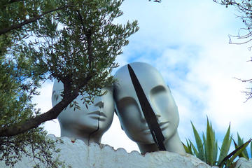 Triángulo de Dalí: recorrido guiado...