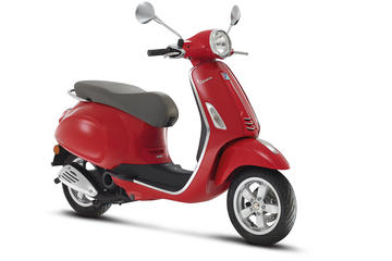 Rome Vespa 24-Hour Rental