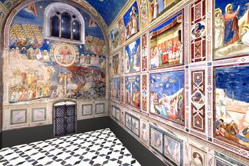 Semi-Private Giotto and Galileo Day Trip from Venice