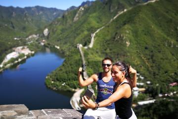 Hero's Pick: Junyongguan-Huanghuacheng-Mutianyu Great Wall One Day Hiking Tour