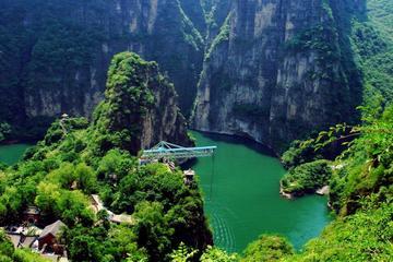 Private Longqingxia Gorge Cruise and ...