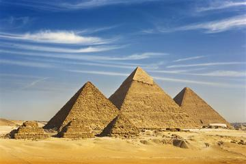 2 Day Cairo Tour from Eilat