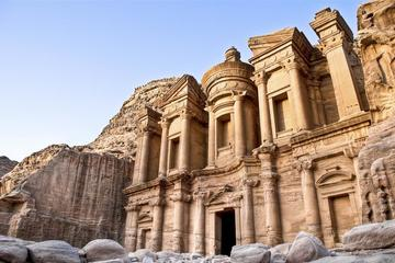 2 days Petra and Shobak from Eilat