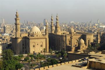 4-Night Nile Cruise including Flights from Cairo