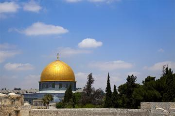Israel Deluxe Tour 9-Days From Tel Aviv