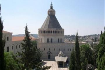 Nazareth Caesarea Acre 2 day Tour From Tel Aviv