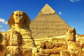 One  Day Cairo Private tour  from Eilat -