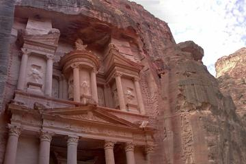 Petra Day Trip from Jerusalem