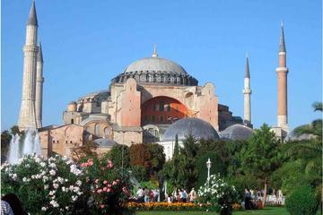 4-Day Istanbul Islamic Tour