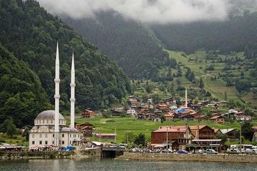 9-Day Black Sea Tour Turkey