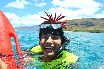 Book Small Group - Hidden West Oahu Land and Snorkeling Tour on Viator