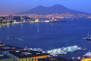 Recorrido por la ciudad de Nápoles