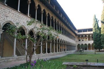Recorrido por la arquitectura modernista y medieval de Barcelona