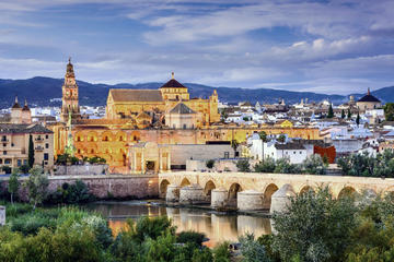Cordoba Small-Group Day Tour from...