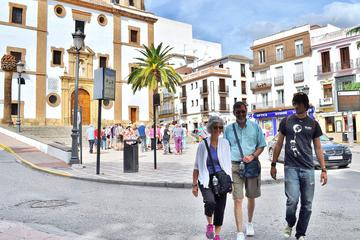 Excursión a Ronda y los Pueblos...