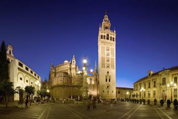 Seville Flamenco and Tapas Walking Tour