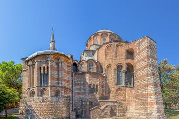 Constantinople Half-Day Tour of Orthodox Religious Sites