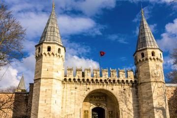 The Legends of History Tour: Blue Mosque and Topkapi Palace in...