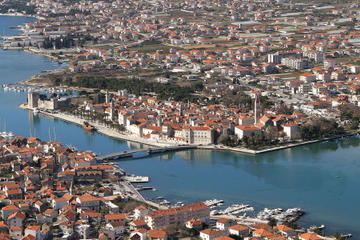 Day Trip to Trogir from Split