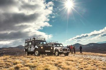 Excursión a Kozjak en jeep desde Split