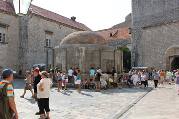 Private Tour to Dubrovnik from Split...