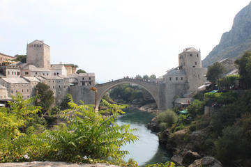 Private Tour to Mostar and Medugorje...