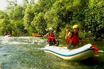 Rafting Experience from Trogir and...