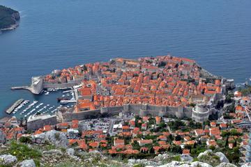 Visite en petit groupe de Dubrovnik à partir de Split