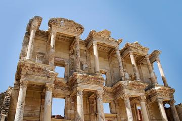 Excursão terrestre para grupos pequenos em Éfeso para passageiros do...