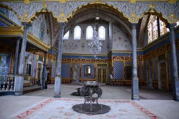 Private Tour: Istanbuls osmanische...