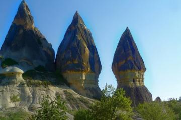 Tour privato di un giorno delle principali attrazioni della Cappadocia